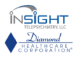 InSight Telepsychiatry and Diamond Healthcare Corporation Announce...